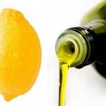 Maslinovo ulje i limunov sok za čišćenje jetre