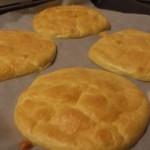 Kruh bez brašna(Foto: Maja Šiško)