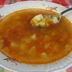 juha za mrsanje