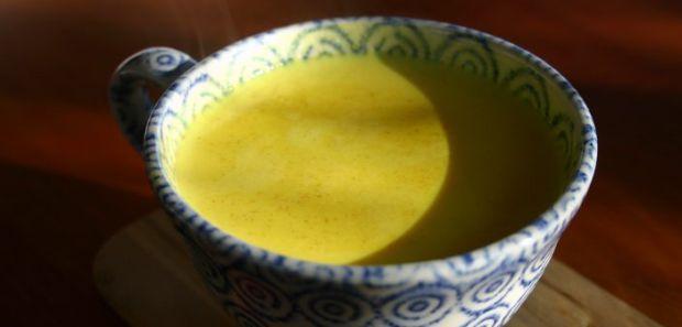 zlatno-mlijeko
