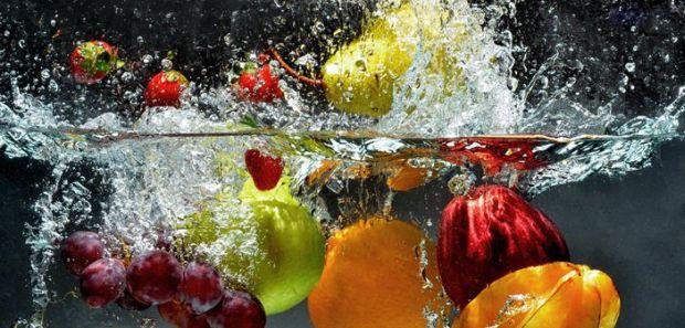 pranje-voće