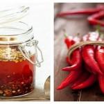 ulje-crvena paprika