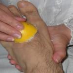 limun-noga
