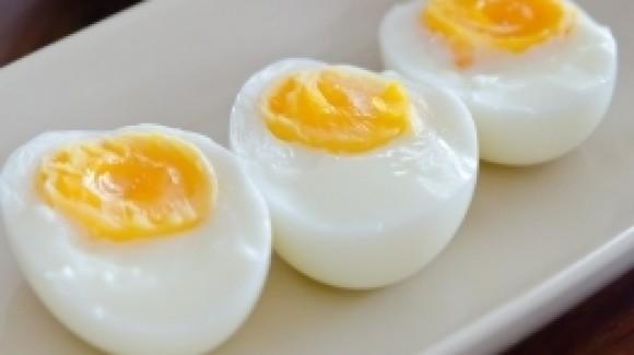 dijeta sa jajima virslama i bananama