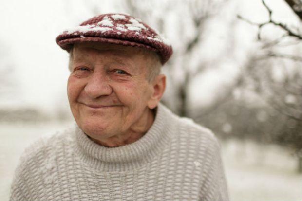 50 godina trpio strašne migrene: Deka (79) pronašao nevjerovatan lijek za glavobolju