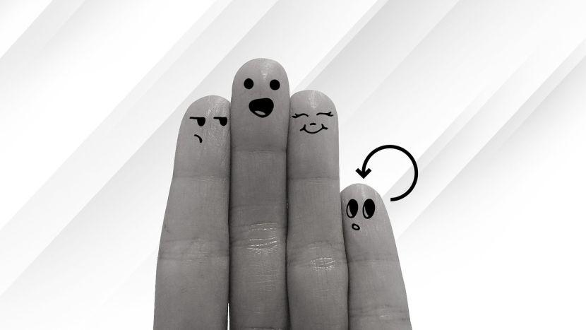 prsti-govore
