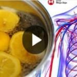 Skuhajte limun u večernjim satima i popijte tekućinu čim se probudite… Bićete šokirani učinkom!