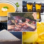 Supa-od-povrca-pivo-secer-cips-vino