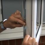 prozor-ustimavanje
