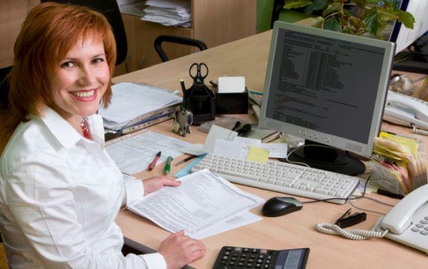 zena-kompjuter