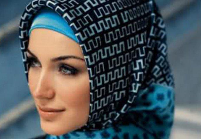 Zašto se muslimanke pokrivaju? Ovo je najbolji odgovor na