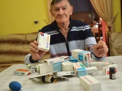 'Proglašavali me mrtvim, a ja sam nadživio i neke liječnike…'