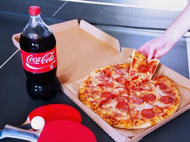 pizza-kola