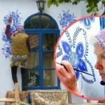 bakica-slikar