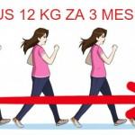 kilogrami-setnja