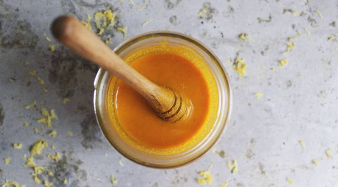 zlatni-med
