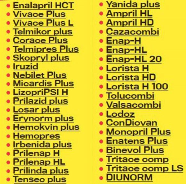 lijekovi