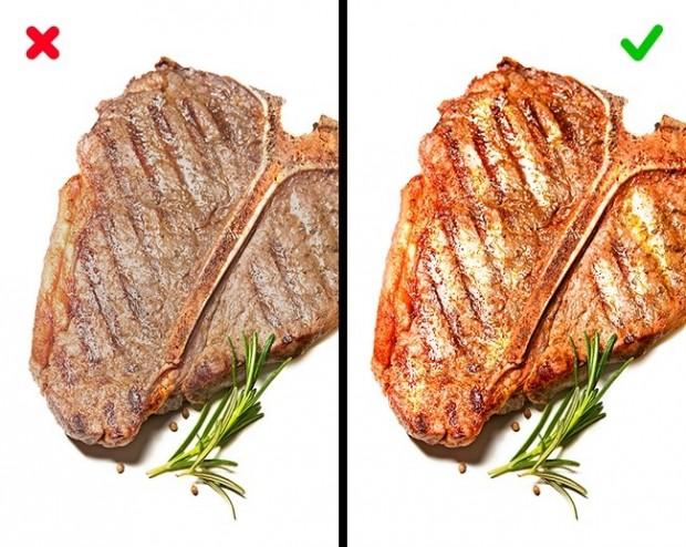 1. Idealni biftek
