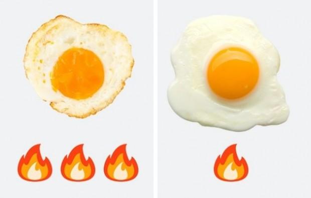 11. Najkomplikovanije jelo – besprijekorno jaje na oko