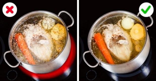 12.Prozračni bujon (supa)