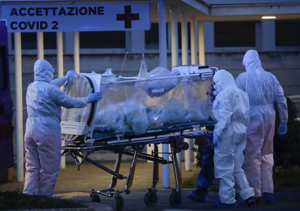 Foto: Tanjug/AP/Alessandra Tarantino