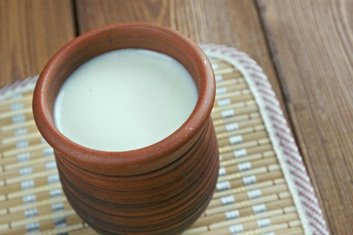 kiselo-mlijeko