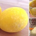 smrznuti limun
