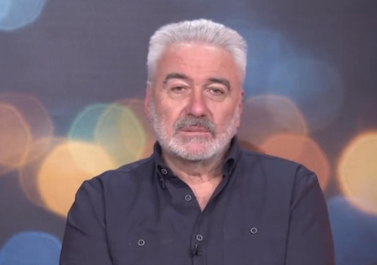 dr Branimir Nestorović, Foto- Printscreen:Facebook