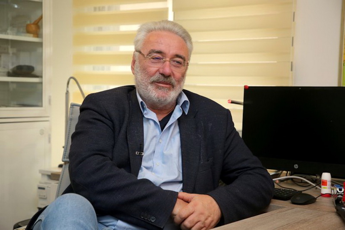 Dr Nestorović: ANTIBIOTICI NIŠTA NE LIJEČE! Uzmite bijeli luk, propolis i origano!